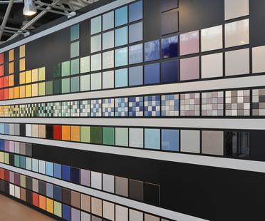 CERSAIE, Salon de la Céramique d'Architecture et de l'Aménagement de la salle de bains, Bologne