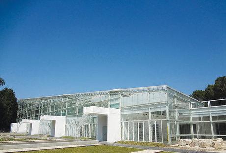 Prix Biennal International d'Architecture Barbara Cappochin