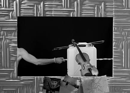 Paolo Schianchi, L'image est un objet