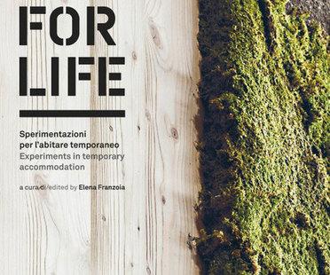 Marco Piva. Space for life - Expérimentations pour l'habitat contemporain