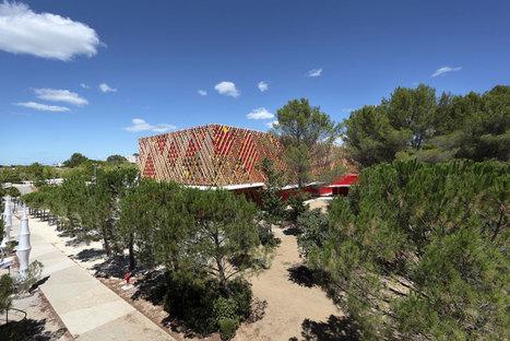 A+Architecture, Théâtre jean-claude carrière, Montpellier