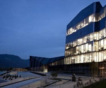 Prix d'Architecture Alto Adige 2013