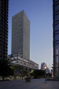 OMA, Shenzhen Stock Exchange, Chine