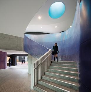 McBride remporte le Melbourne Design Award 2013