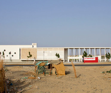 tamassociati, Centre Pédiatrique Port-Soudan - Soudan