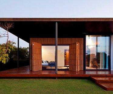 exposition NOVE NOVOS – NEUN NEUE. Emerging Architects from Brazil