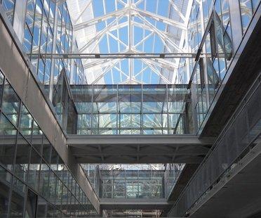 Vulcanica Architettura, Naples, Brin 69, rénovation d'un complexe industriel