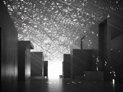 Ateliers Jean Nouvel - Musée Louvre Abou Dabi