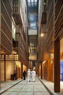 exposition Arab Contemporary, Architecture, culture and identity