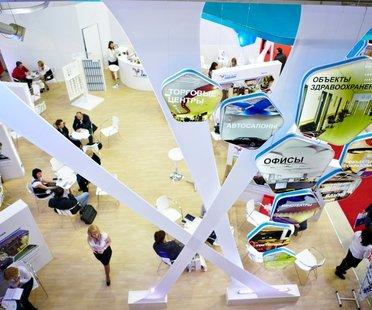 Mosbuild 2014, technologies vertes et céramique