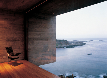 Pite House Papudo, Fifth Region, Chili 2003-2005 (c) ph. Cristobal Palma