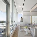 Shelton, Mindel & Associates, Interior Design 551W21 Sales Office =