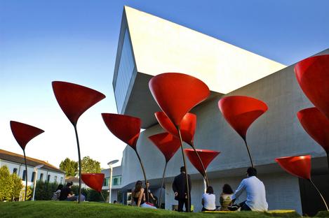 YAP MAXXI 2011 Installation WHATAMI de stARTT ph. Cecilia Fiorenza