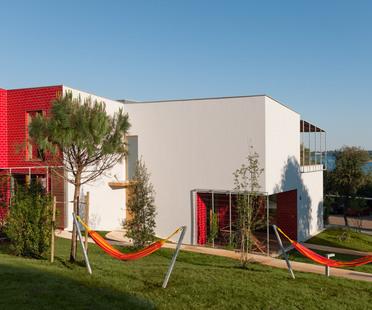 3LHD, Amarin Apartment Village - Rovinj, Croatie