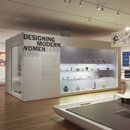 Exposition Designing Modern Women, 1890–1990, MoMA, New York