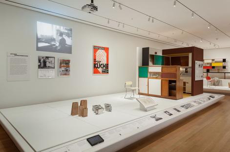 Exposition Designing Modern Women, 1890–1990, MoMA, New York