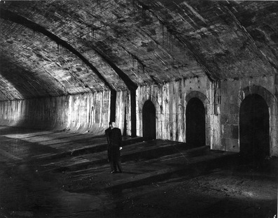Exposition Underground – The Spectacle of the Invisible