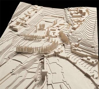 Álvaro Siza The Alhambra Project, Vitra Design Museum Gallery