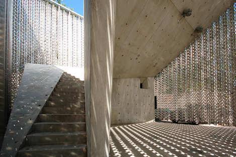 OMS Stage à Winnipeg, Manitoba, Canada, studio 5468796 Architecture
