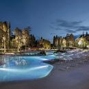Cabinet 3LHD Lone Outdoor Pool dans le parc forestier Golden Cape Rovinj, Croatie