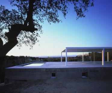 Livre ArchiCreation. Alberto Campo Baeza. Houses 1974-2014