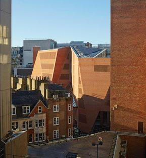 Zaha Hadid, Mecanoo, Renzo Piano parmi les finalistes du Riba Stirling Prize