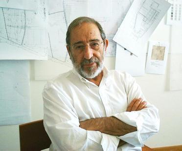 L'architecte Alvaro Siza fait don d'une partie de ses archives