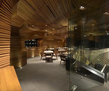 Décoration d'intérieur : les meilleurs projets de bars et de restaurants