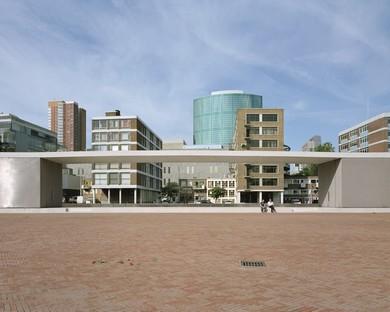 Les Lauréats du Prix Européen d'Architecture Philippe Rotthier