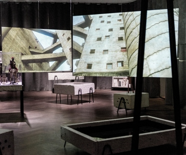 exposition Lina Bo Bardi: Together