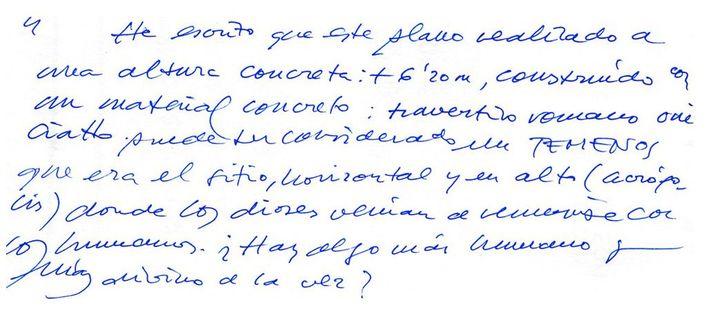 Entretien avec Alberto Campo Baeza