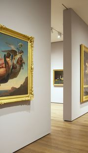 Musées d'art d'Harvard signé Renzo Piano