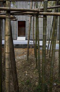 The Screen de Li Xiaodong : une architecture comme pont vers le paysage