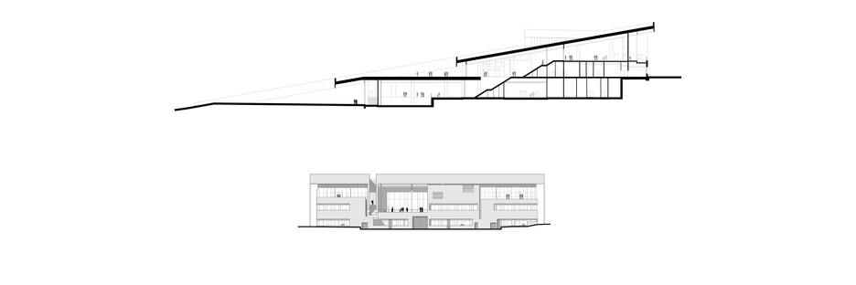 Henning Larsen Architects réalise le nouveau musée Moesgaard à Aarhus