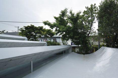 Takeshi Hosaka et la Shonan Christ Church de Fujisawa (Japon)