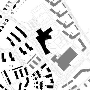 Verstas Architects et la Saunalahti school Espoo