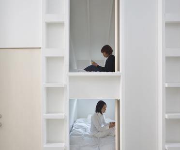 Guest House d'Alphaville à Koyasan au Japon