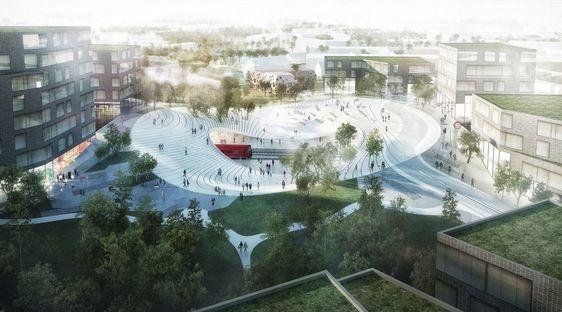Interview à Henning Larsen Architects