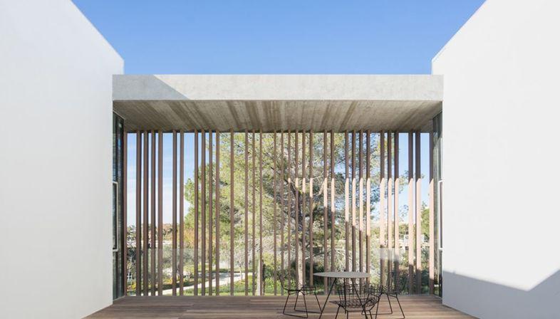 Chyutin : Polonsky Academy de l'institut Van Leer (Jérusalem)