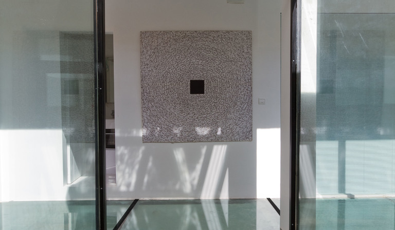 Studio Nextoffice progetta Amir Villa a Karaj, Iran