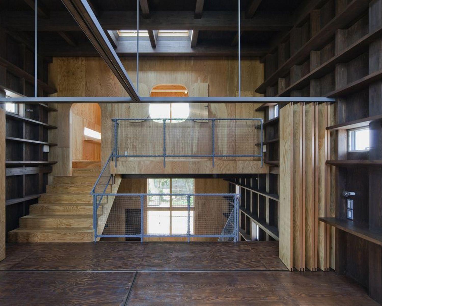 Interieur Maison Japonaise Traditionnelle japon que voir ? les maisons en ville | floornature