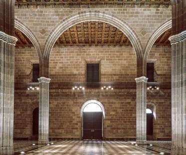 L'architecture à Barcelone selon Josep Lluís Mateo