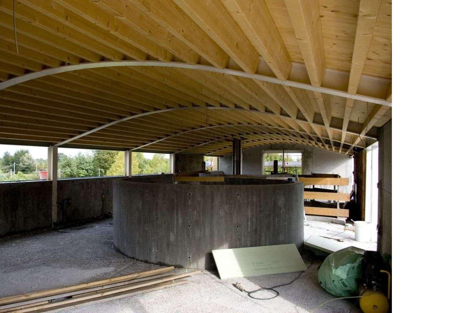 Elasticospa 3 renovation d 39 une maison de campagne a sacile floornature - Renovation maison de campagne ...