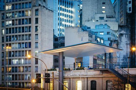 Conseils du cabinet Triptyque pour visiter le São Paulo du futur