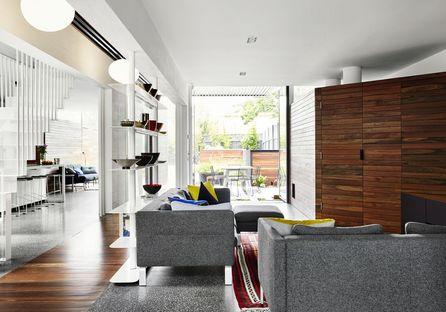 Austin Maynard Architects : That House à Melbourne
