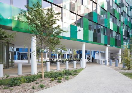 ANMA: Hexagone Balard, Ministère de la Défense, Paris