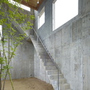 La Maison de Yagi par Suppose Design Office et Ohno Hirohumi