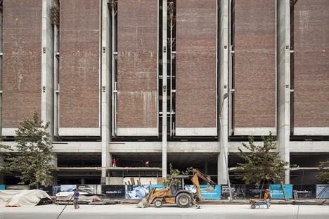 LANDA Arquitectos : Pabellón M à Monterrey (Mexique)