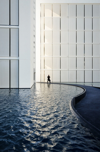 Miguel Ángel Aragonés : Mar Adentro Hotel and Residences au Mexique