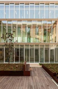 Maison de retraite Alice Prin d'a+ Samuel Delmas à Paris